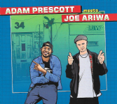 Adam Prescott Meets Joe Ariwa (Ariwa) CD